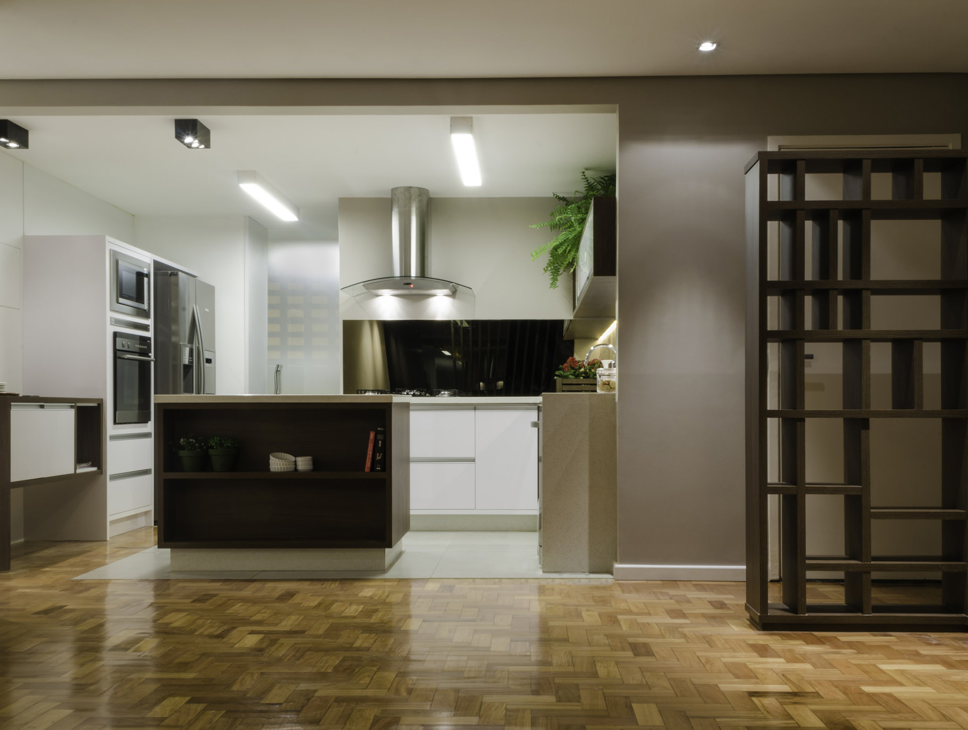 These color trends are dominating 2016 pacific cabinets for Kitchen cabinets 90808